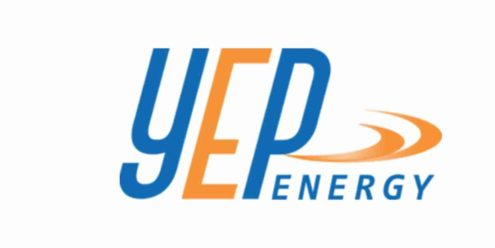 yep energy logo